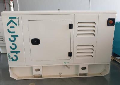 Kubota Generator KT11 KT15 KT18