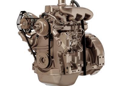 John Deere engine 3029DFU29