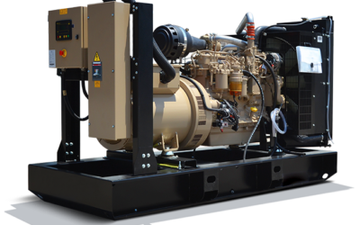 John Deere Generators