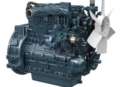 Kubota-Engine-V2203-E2BG-1